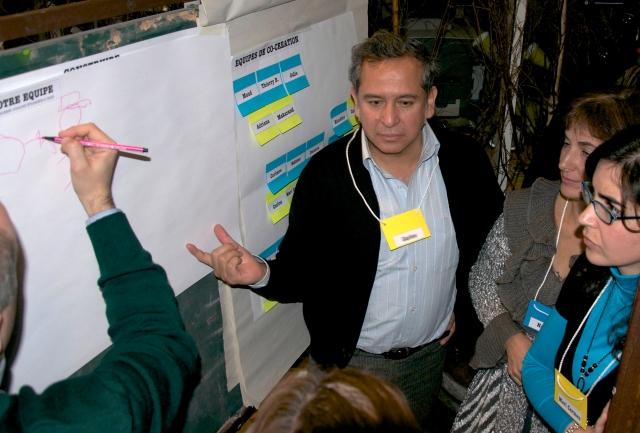 Desing Thinking Workshop